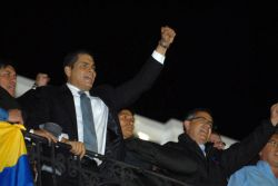 250x167-images-stories-ecuador-eduardo_santillan-freed_correa_with_a_raised_fist.jpg