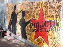 policia comunitaria mexico