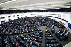 thumb European Parliament Strasbourg-European Parliament