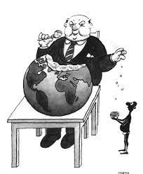 crisis capitalista mundial