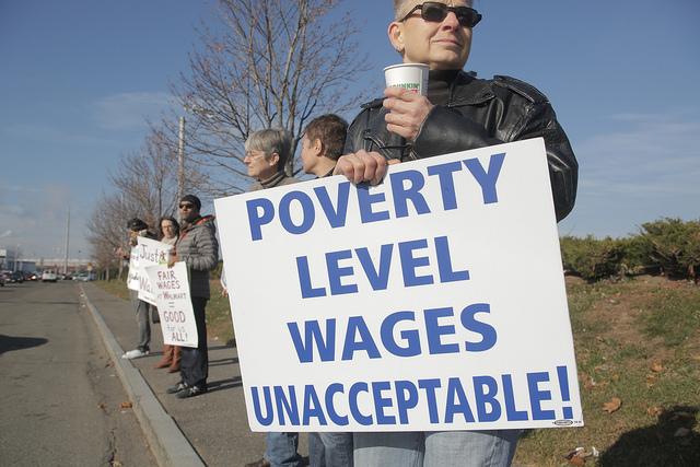 wages EEUU