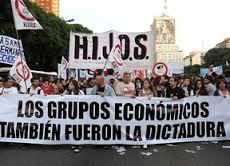 grupos economicoa dictadura