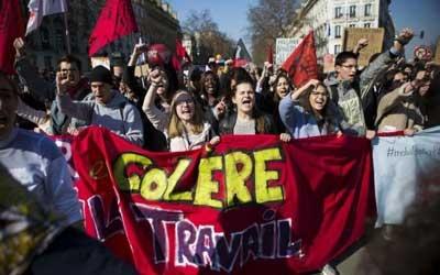 France marzo 2016