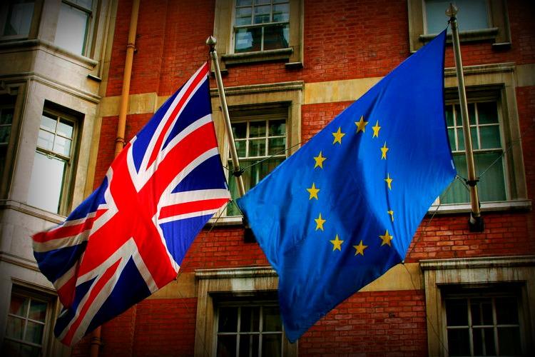 Britain EU Dave Kellam
