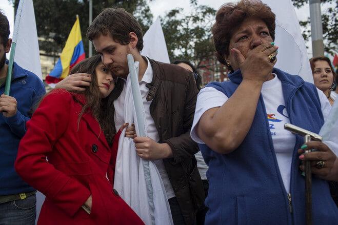 plesbicito por la paz colombia