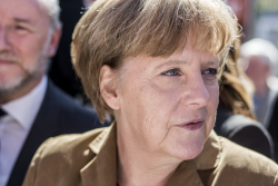 thumb Angela Merkel