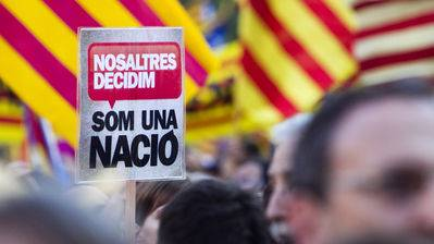 Referendun Catalunya