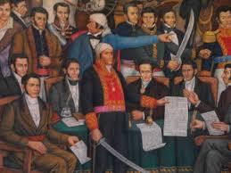 Morelos y la revolucion mexico