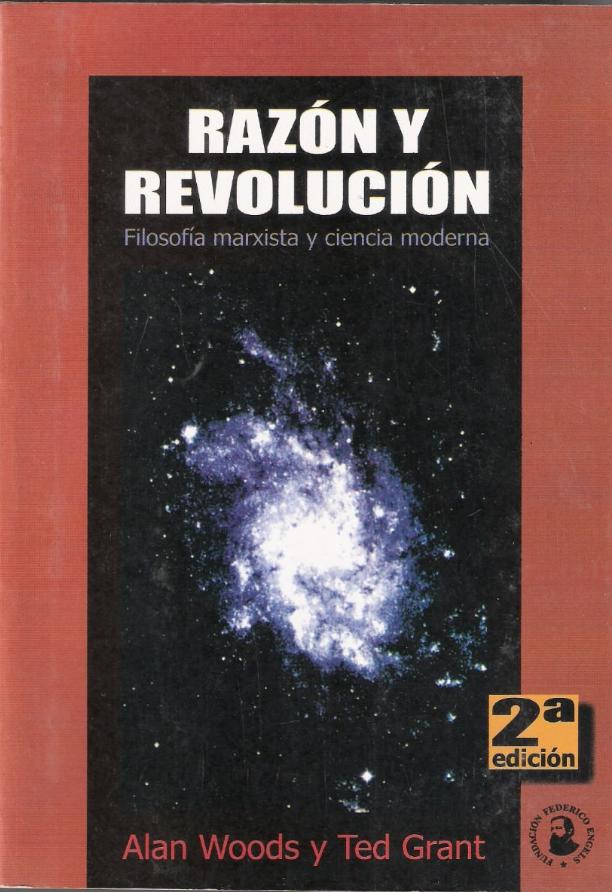 Razón y revolución - GRANT - WOODS Image