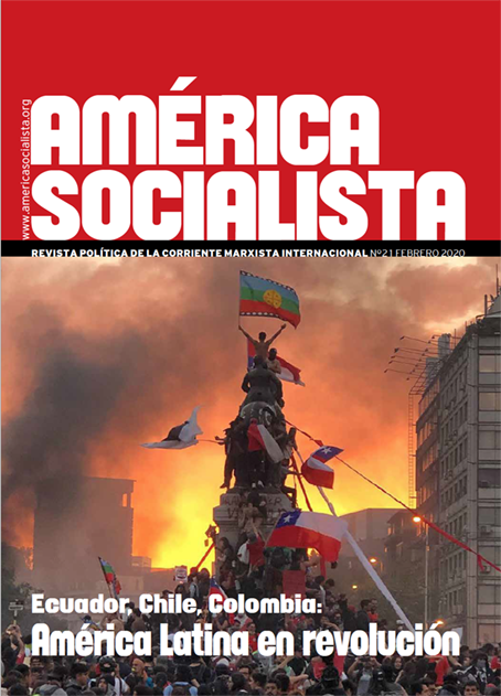 América Socialista Nº 21 Image