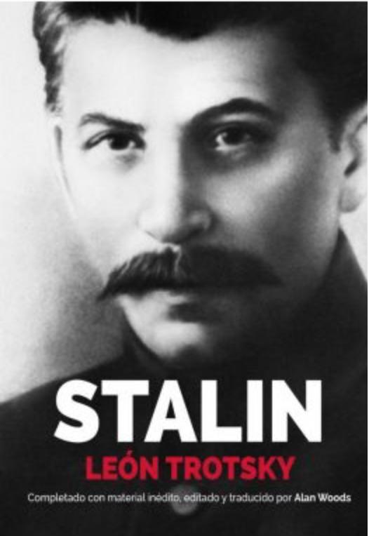 Stalin [Vol. I y II]- León Trotsky Image