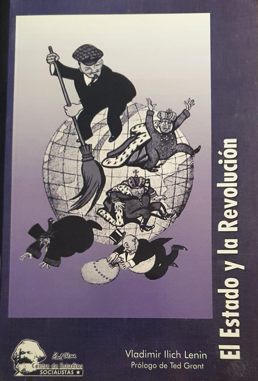 El Estado y la Revolución - V.LENIN - Image